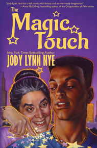 The_magic_touch_cover_final